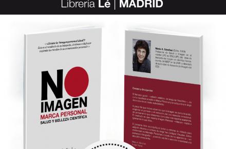 Presentación Madrid María A Sánchez Libro No Imagen Librería Lé