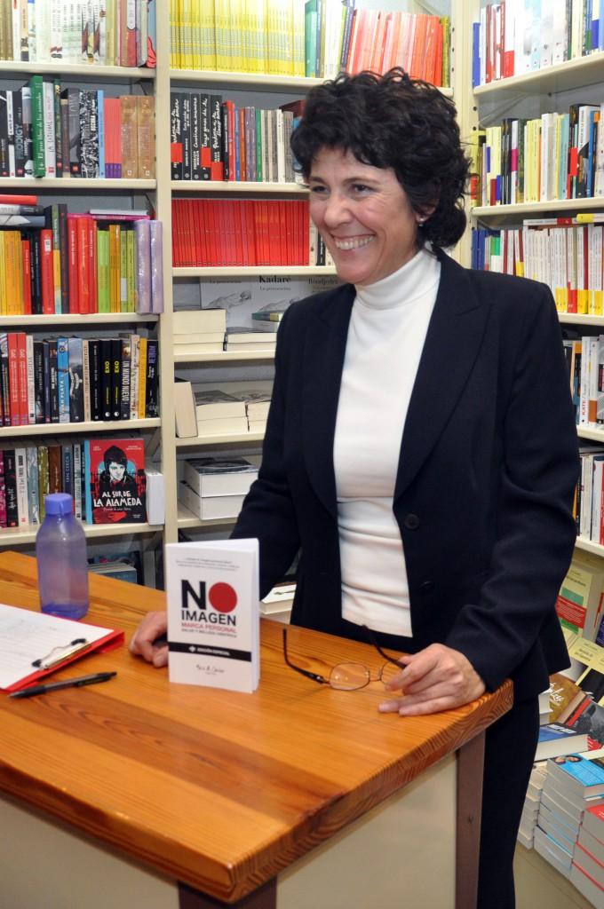 Maria A Sanchez Libro No Imagen Image Trainer Marca Personal