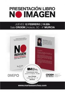 Libro María A. Sánchez MURCIA CROEM IIIMODA Carmen Martínez