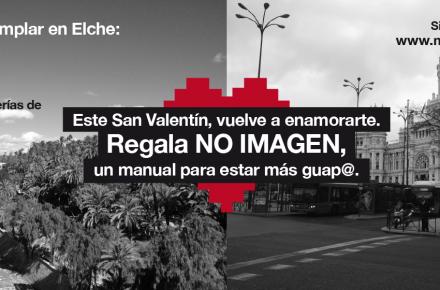 Maria A Sanchez Libro No Imagen San Valentín Elche FB-21