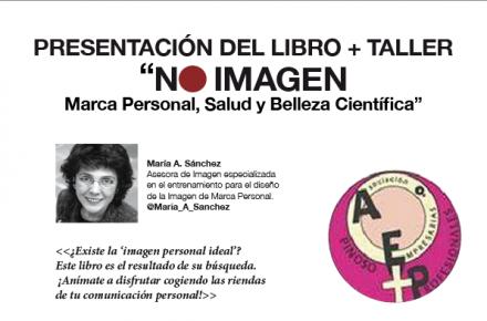 MAS Pinoso María A. Sánchez Presentación Libro NO IMAGEN