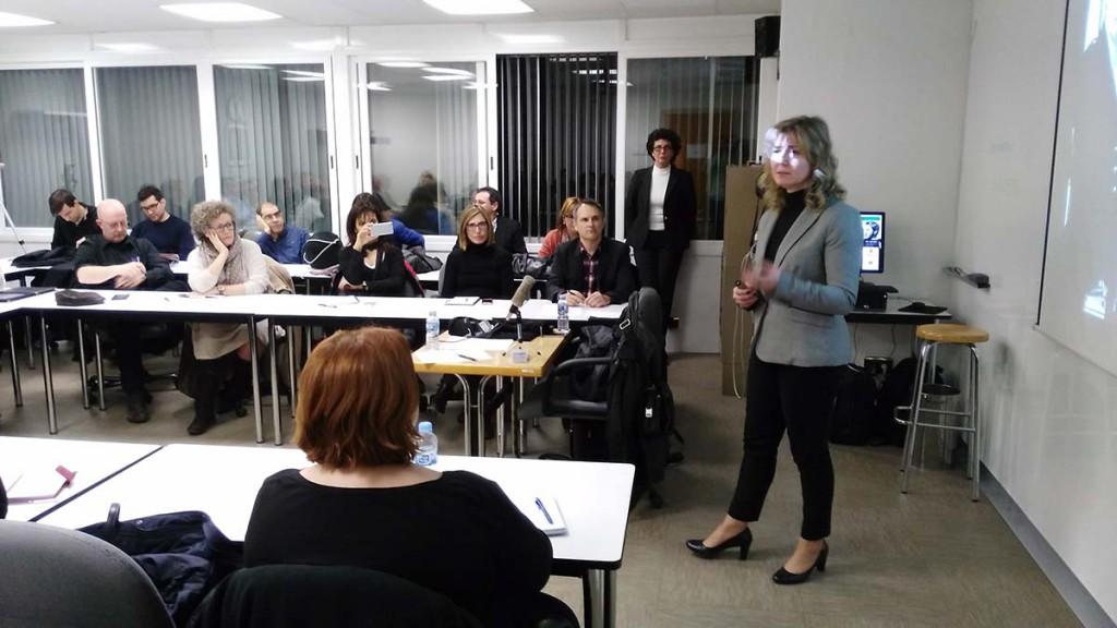 María A. Sánchez Image Trainer No Imagen Barcelona Marca Personal APDO Celia Hil
