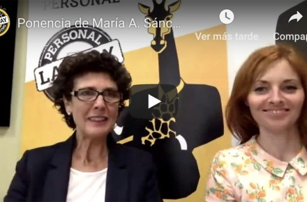 PersonalBrandingLabDay2017 María A Sánchez