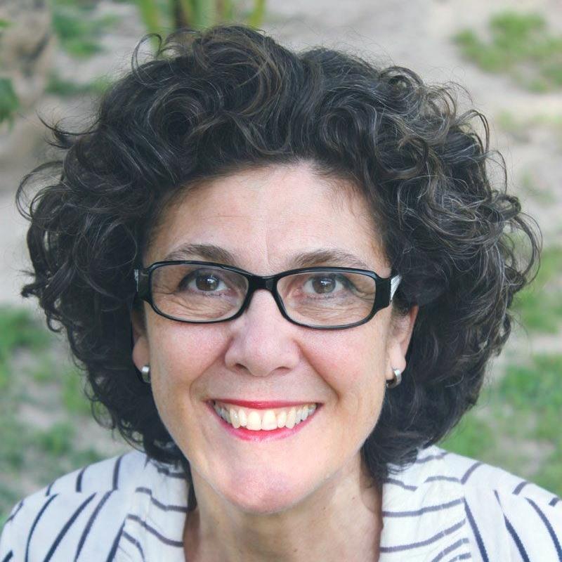 María A. Sánchez Image Trainer