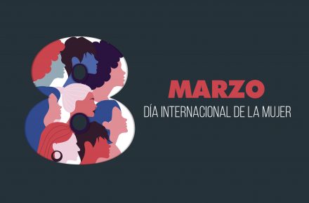 Maria A Sanchez 8 marzo